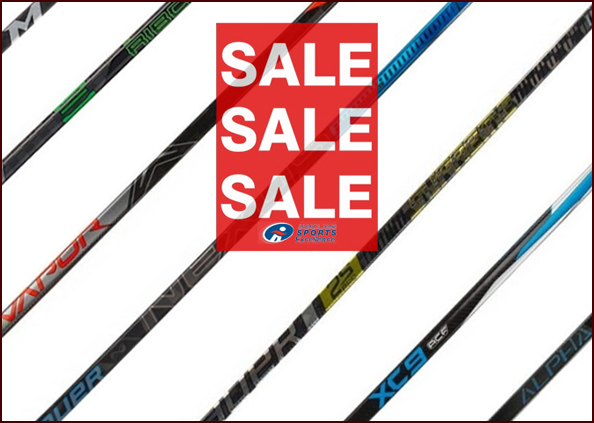 On Sale Hockey Sticks